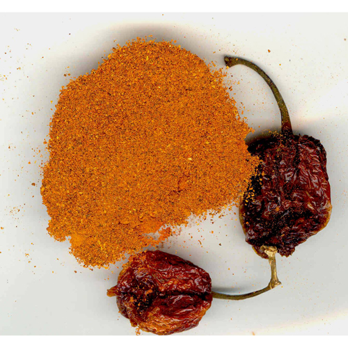 GFG Reinhart Direct | Spice Chile Habanero Powder Dry - (10/LBS)